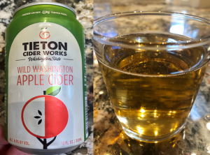 Wild Washington Hard Cider
