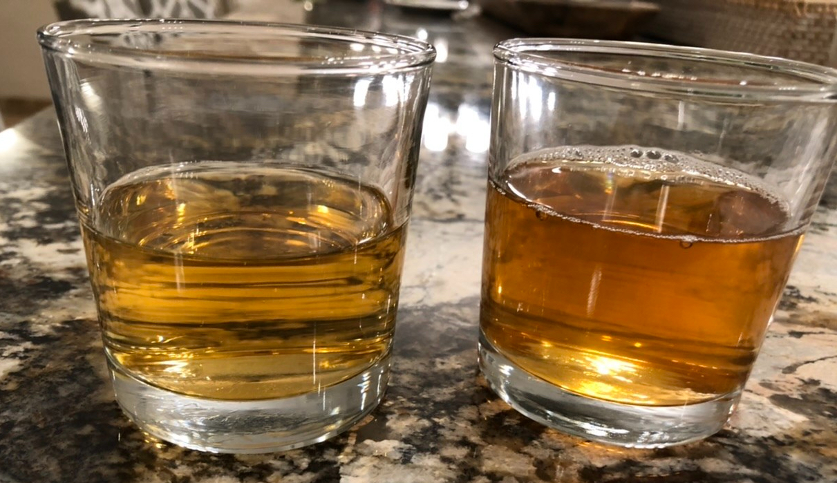 Black Magic Hard Cider: Comparing Vintages