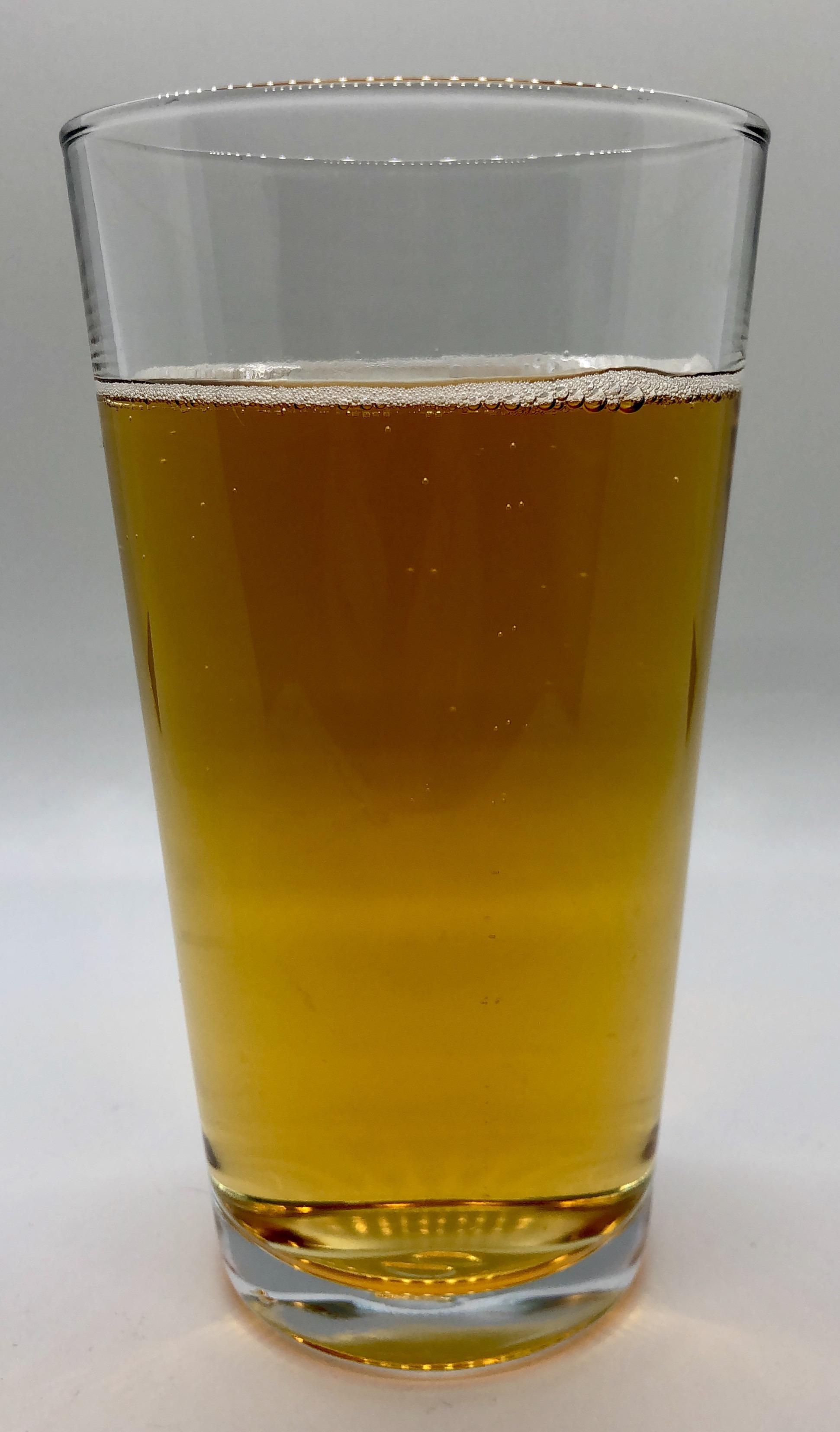 Cider Lite: A Hopped Hard Cider