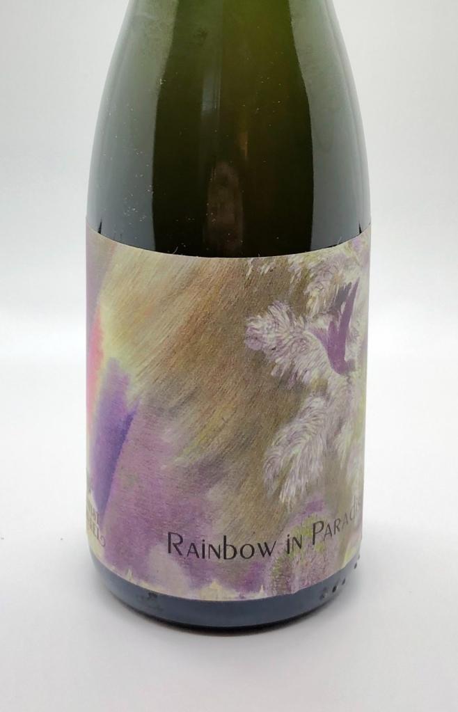 Rainbow in Paradise