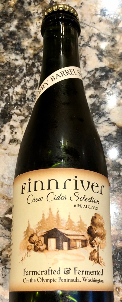 Finnriver: Berry Barrel Sour