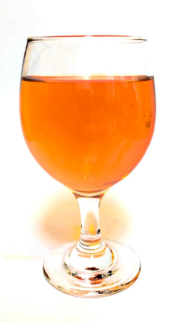 Misty Mountain: Black Raspberry Hard Cider