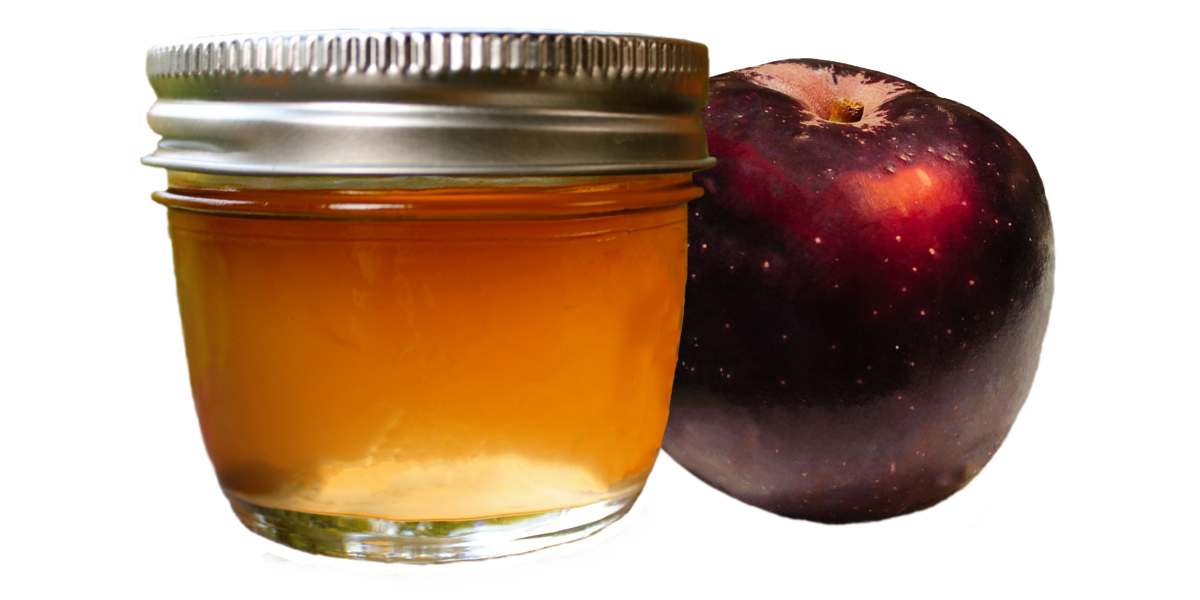 Pectin: Jelly and Apples