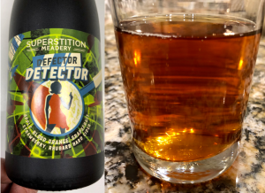 Defector Detector By Superstition Meadery