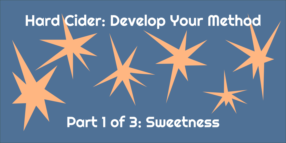 Defining Your Method: Part 1