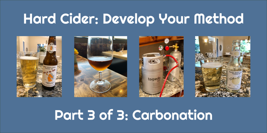 Defining Your Method: Part 3