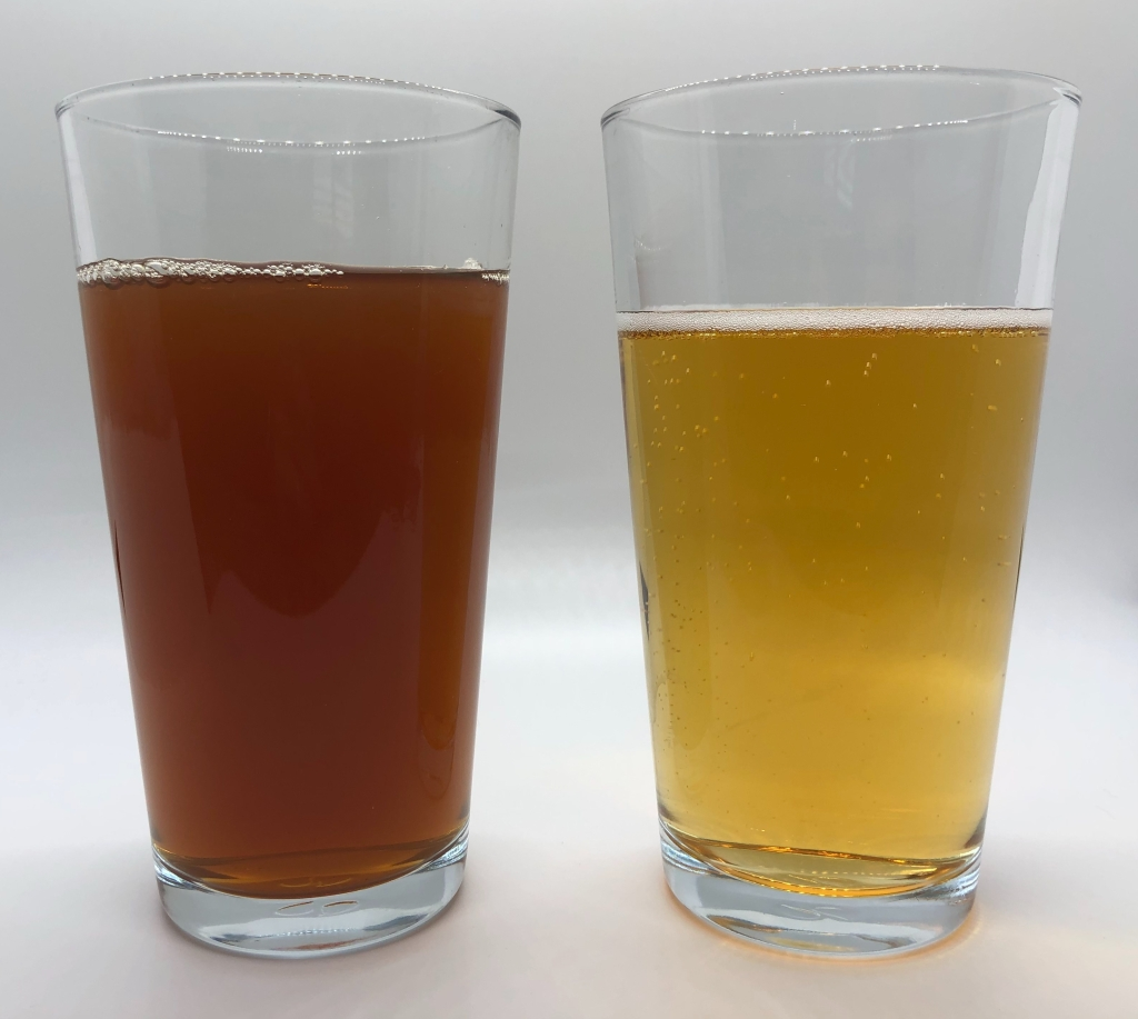 Oxidized Hard Cider