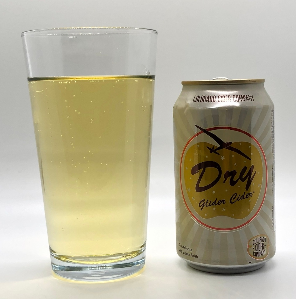Dry by Colorado Cider Co