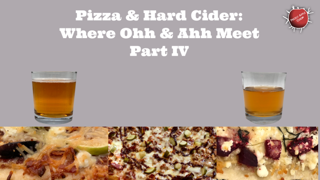 Pizza Cider IV