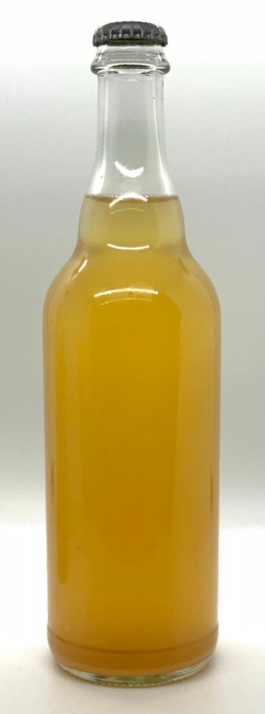 Hazy Cider