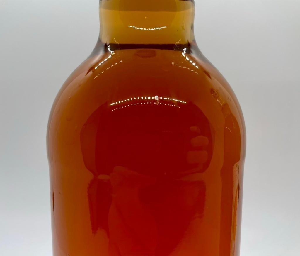 Bottled Red Cider