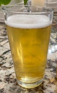 Bubbles Hard Cider