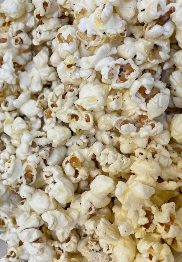 Truffle Parm Popcorn