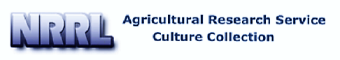 USDA Yeast Culture Collection