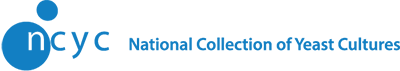 NCYC: National Collection of Yeast Cultures