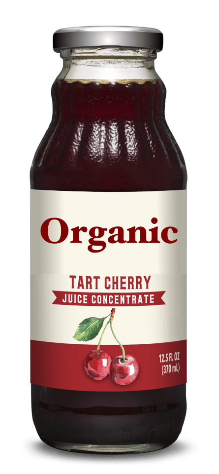Organic Tart Cherry Concentrate